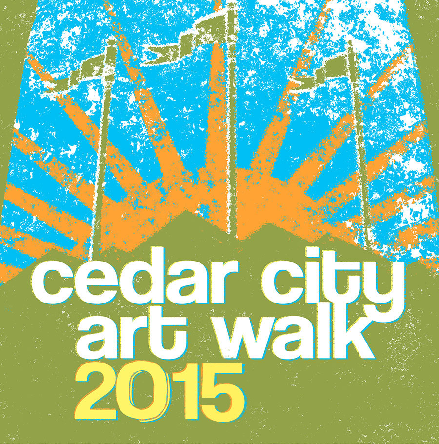 CCAC Art Walk 2015